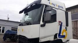 cabine truck part Renault 2014