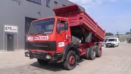 tipper truck > 7.5 t Mercedes-Benz SK 2622 (GRAND PONT / SUSPENSION LAMES / V6 MOTEUR / POMPE MANUELLE) 1977