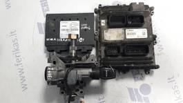 Controller truck part MAN X 2014