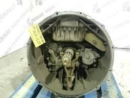 Gearbox truck part Renault gearbox 2006
