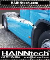 Spoiler truck part Volvo H4 E6 Sideskirts / Fairings 2016->
