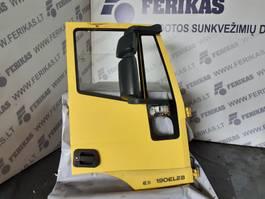 Door truck part Iveco 2010 RH 2010