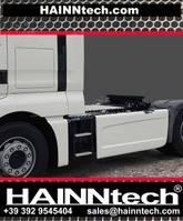 Spoiler truck part MAN TGS E6 sideskirts / fairings