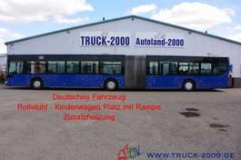 articulated bus evobus O 530 G Mercedes-Benz 54 Sitze + 96 Stehplätze 2004