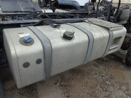 Fuel tank truck part MAN X 2013