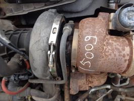 Turbo truck part MAN X 2011