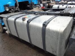 Fuel tank truck part Scania 2015