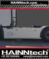 Spoiler truck part Scania S Serie E6 Sideskirts / Fairings