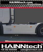 Spoiler truck part Scania Serie E6 Sideskirts / Fairings