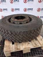 tyres truck part Michelin Occ Band vrachtwagen 315/80R22.5 Michelin XDA