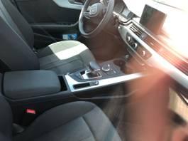 estate car Audi Avant basis Automatik 2018