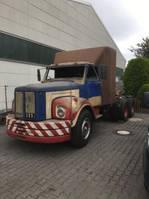 Langhauber Scania T111 LT 111