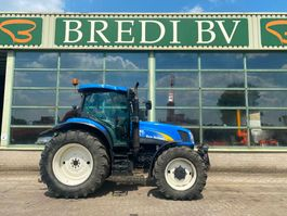 farm tractor New Holland T 6050 2005