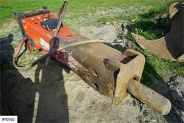 miscellaneous attachment Sandvik Hammer 4099 2018