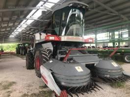 combine - harvester Rostselmash DON-680 2007