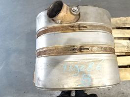 Exhaust system truck part Volvo V20894953UP