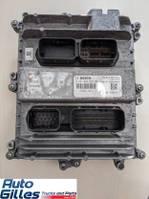 Electronics truck part Bosch 0281020273 / 51.25820-1021 Motorsteuergerät D2676