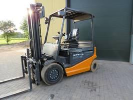 forklift Still R60 35 heftruck elektrische met lepelversteling