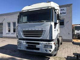 cab over engine Iveco Stralis 440 AS 440 S 48 T/P 2004