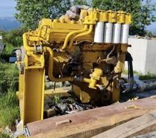 engine part equipment Komatsu SA12V140