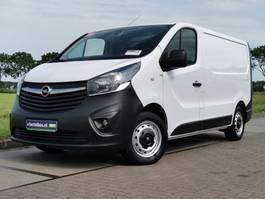 closed lcv Opel 1.6 cdti l1h1, werkplaat 2017