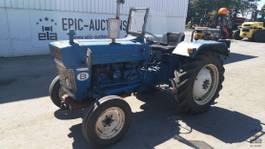 farm tractor Ford 2000 Dexta