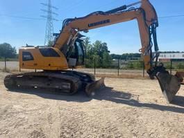 crawler excavator Liebherr R 920 LC 2017