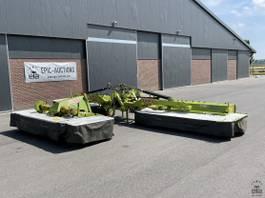 mower agricultural Claas Disco 8550C Plus