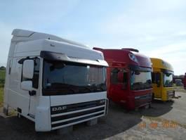 cabine truck part DAF XF 105  2012/2013 2012