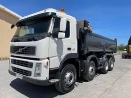 tipper truck > 7.5 t Volvo FM13 2008