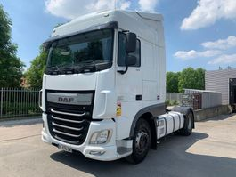 cab over engine DAF XF 106 CLEAN TRUCK !!!! 2014