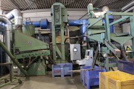other construction machine System Redoma Scandinavian Recycling 1992
