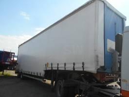 lowloader semi trailer Kaiser Non spécifié 2005