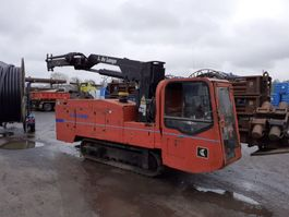 drilling rig Ditch Witch JT 7020 1999