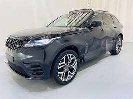 Kompaktvan Land Rover 2.0d R-Dynamic S Panorama 132kw Aut8 2018