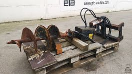drilling rig Giant -Tobroco Hydraulische