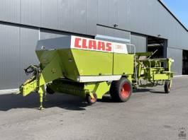 baler Claas Quadrant 1100 1999