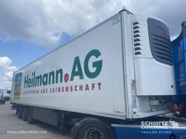 Kühlauflieger Schmitz Cargobull Semitrailer Freshfreigth Dubbele laadvloer 2014