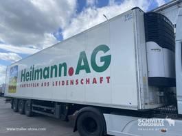Kühlauflieger Schmitz Cargobull Semitrailer Freshfreigth Dubbele laadvloer 2013