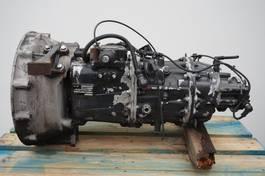 Gearbox truck part Fuller FS8309 Y08371 2007