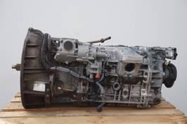 Gearbox truck part Mercedes-Benz G210-16EPS MP2 2008