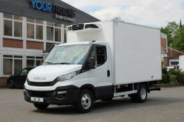 refrigerated van Iveco 35S13 Carrier Pulsor 400 /Strom/Klima/LBW 2015