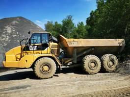 other construction machine Caterpillar 730 ** BJ. 2007 * 12000 H/Klima** 2007
