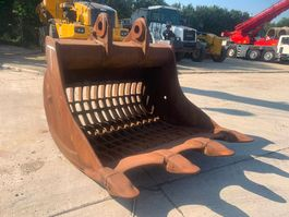 digger bucket Verachtert 2.7M³ Grizzly bucket (TB linkage) 2015