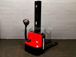 pallet stacker Hangcha CDD10-AMC1 2021