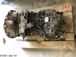 Gearbox truck part ZF Ecomid 9 S 109, Manual