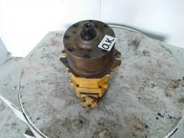 hydraulic system equipment part Liebherr Linde - BMV186