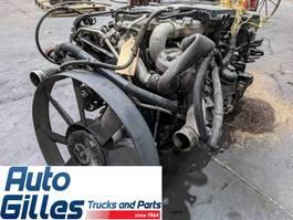 Engine truck part MAN D0834LFL65 / D 0834 LFL 65 LKW Motor