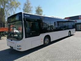 city bus MAN City NL 263 Linienbus, 37 Sitze 2005