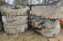 other equipment part MICHELIN 18.00R25 2010